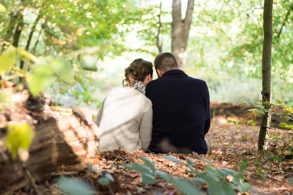 Pre-wedding Lijn 10 Leeuwarden IJsselmuiden Kampen