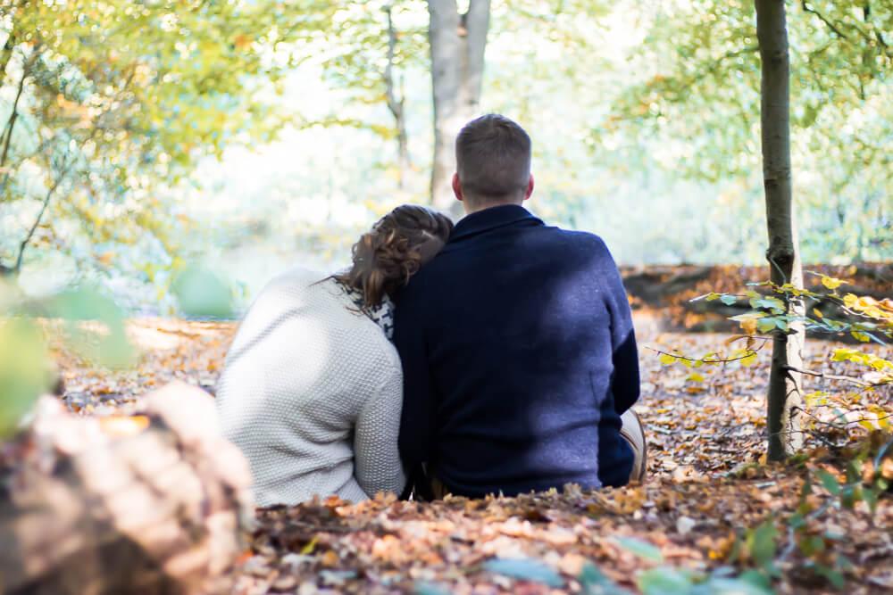 Lijn 10, Pre wedding shoot,trouwen,love shoot bos,Zuidhorn,Fotograaf Regio Groningen,